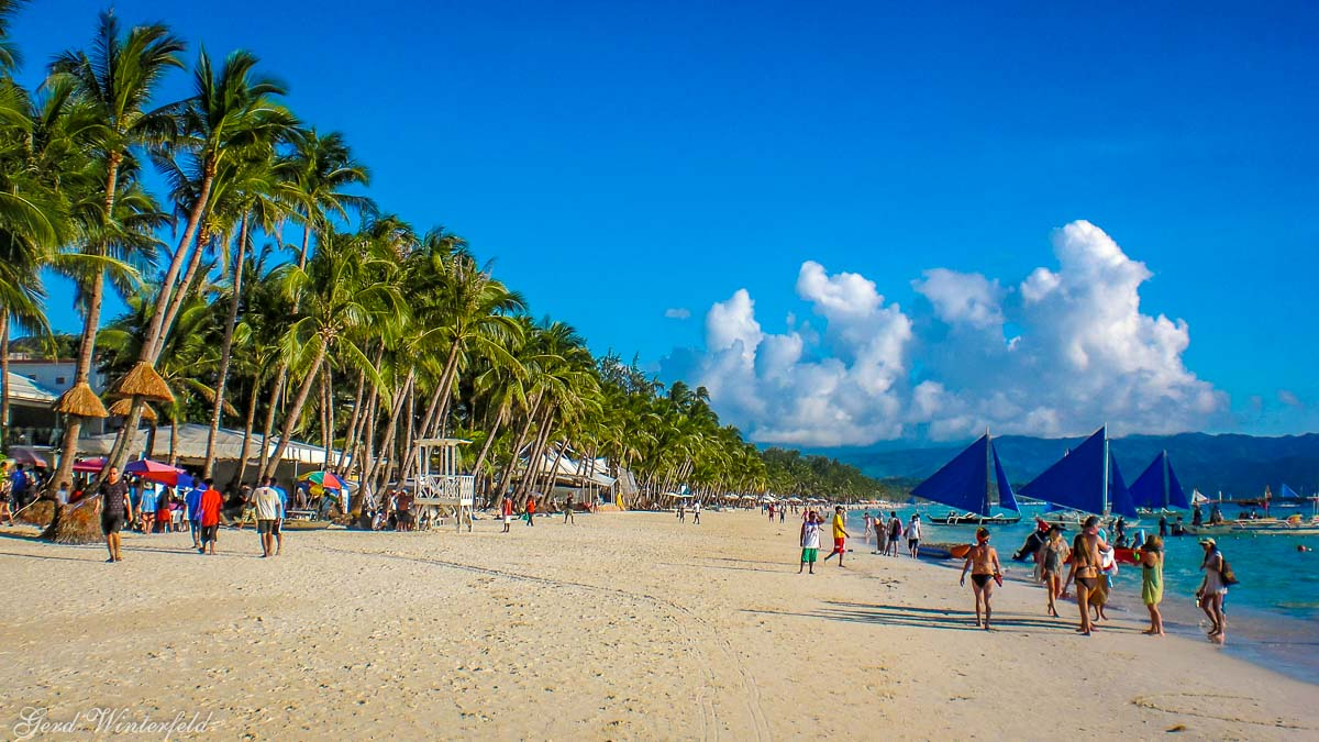 Hotels In Boracay Island Station